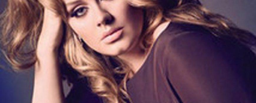 Adele skrivala trudnoću šest meseci