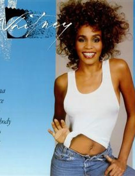 "The Best of Pop: Whitney Houston ""I Wanna Dance With Somebody (Who Loves Me)"""
