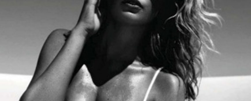 """""""Vogue Spain"""": Jednodelni kupaći kostimi"""
