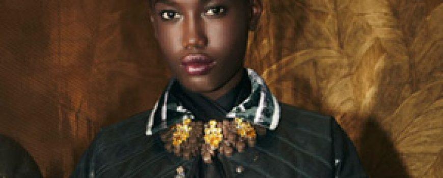 Fashion Gone Rogue: Jedinstven modni stil