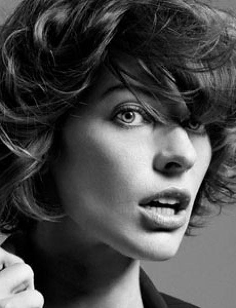 Marella: Milla Jovovich i ležerne kombinacije
