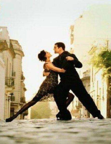 Tango: Ples u kojem je žena stvarno žena
