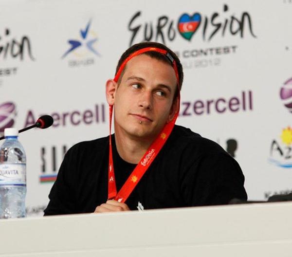 Nikola 3 Wannabe intervju: Nikola Mijomanović