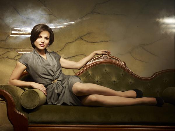"""OUAT slika 3 Regina Serija četvrtkom: """"Once Upon a Time"""""""