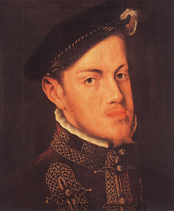 Princ Filip II Da li je Snežana samo bajka?