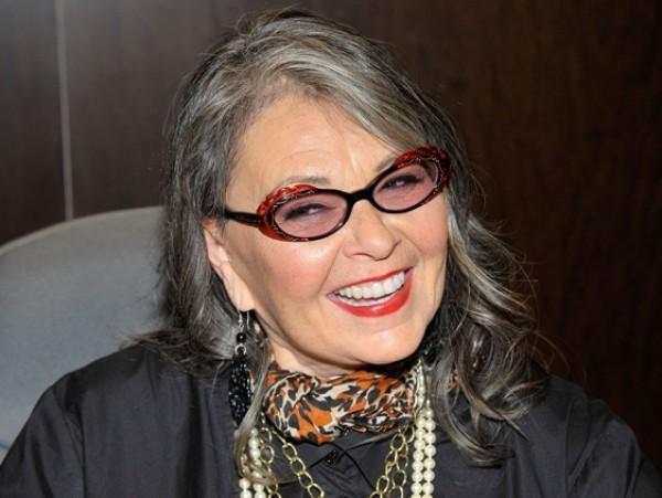 Roseanne Barr 600x451 Kraljice komedije