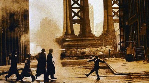 SLIKA 118 Filmski vremeplovac: Bilo jednom u Americi