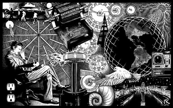 SLIKA 24 Srećan rođendan, Nikola Tesla!