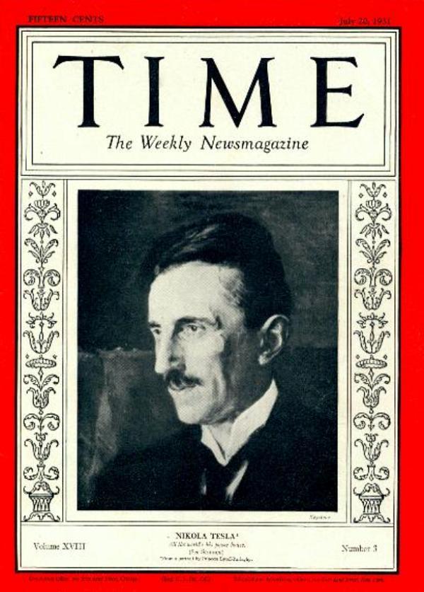 SLIKA 5 Srećan rođendan, Nikola Tesla!