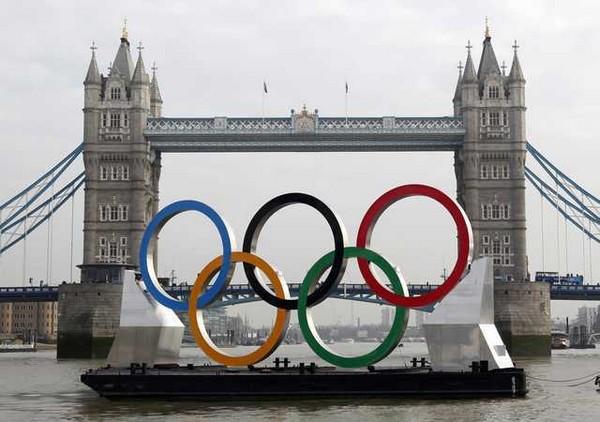 Slika 1 Olimpijada Olimpijada: Izlazak muzičkih albuma