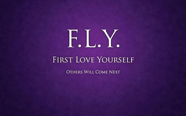 Slika 1 Volite sebe da bi vas i drugi voleli i prihvatali Krenite putem kojim niko ne ide i pronađite smisao u promenama