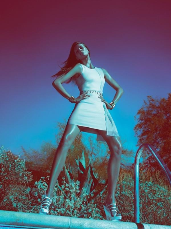 Slika 101 Versace: Verni svojim navikama