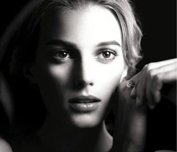 Slika 102 Chanel Fine Jewelry: Uhvaćeni zajedno