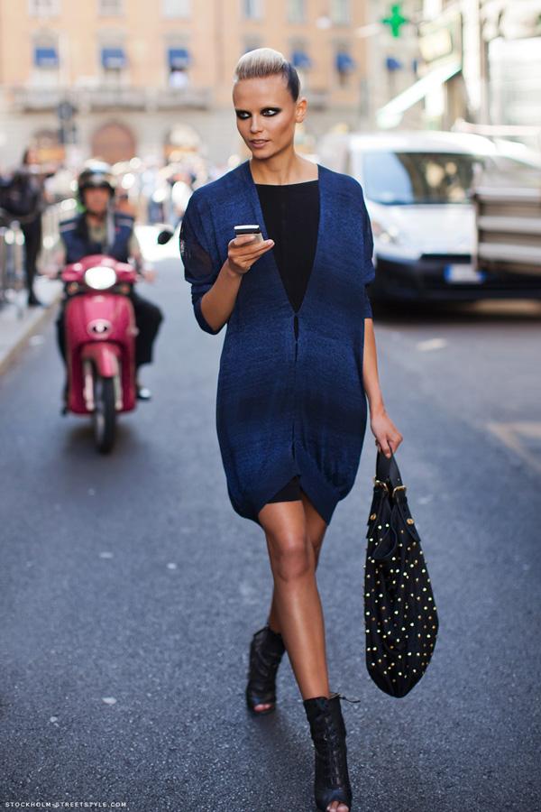 Slika 107 Street Style: Letnji trendovi na ulicama