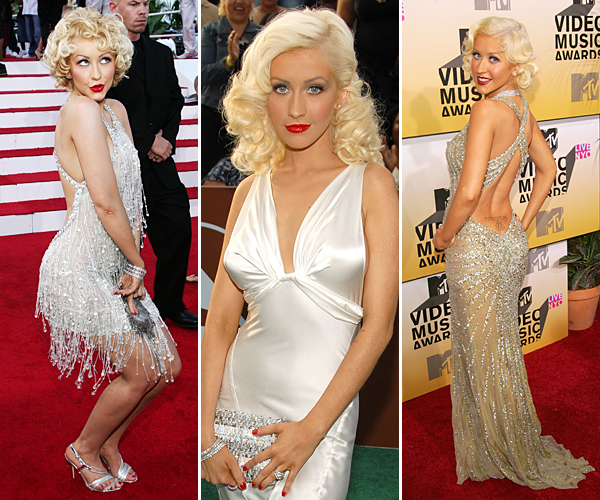 Slika 113 Christina Aguilera: Novi singl u avgustu