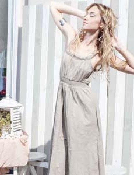 Modni predlog dana: Sparan letnji dan i miris Toskane