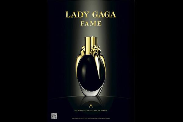 Slika 140 Modni zalogaj: Lady Gaga i njen parfem