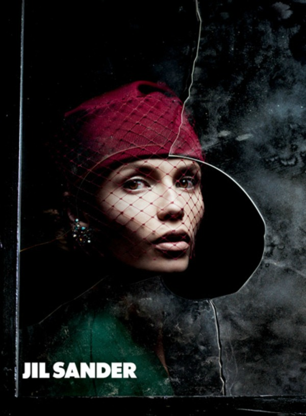 Slika 154 Jill Sander: Modna tajna
