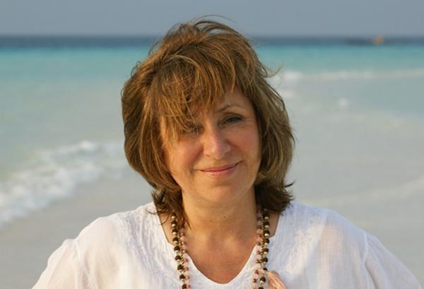 Slika 160 Stil moćnih ljudi: Denise Leicester, uspeh uz pomoć prirode