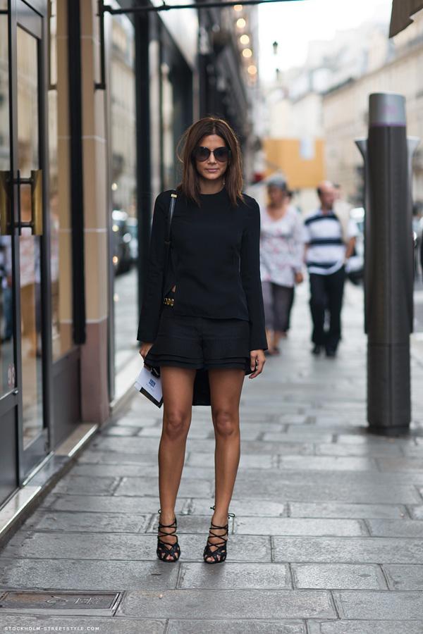 Slika 167 Street Style: Letnji trendovi na ulicama