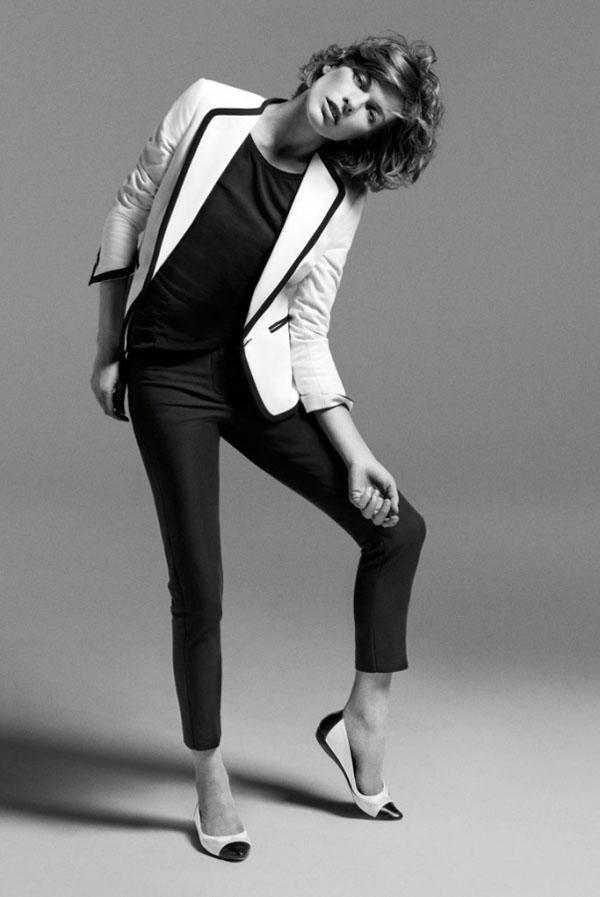 Slika 183 Marella: Milla Jovovich i ležerne kombinacije