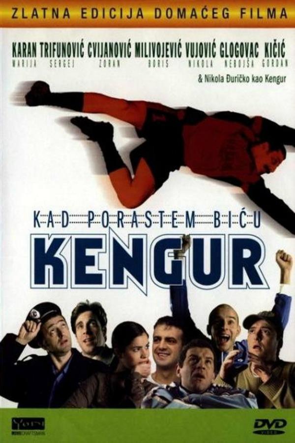 "Slika 2 Vremeplovac Filmski vremeplovac: ""Kad porastem biću Kengur"""