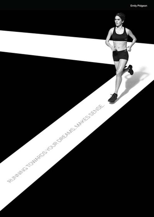Slika 227 Emporio Armani EA7: Moda za Olimpijske igre