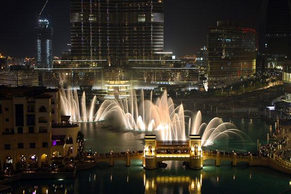 Slika 232 Dubai: Grad čuda