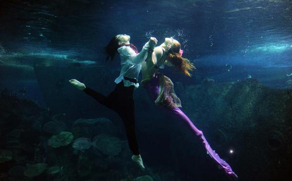 Slika 241 Top 10 najvećih akvarijuma na svetu