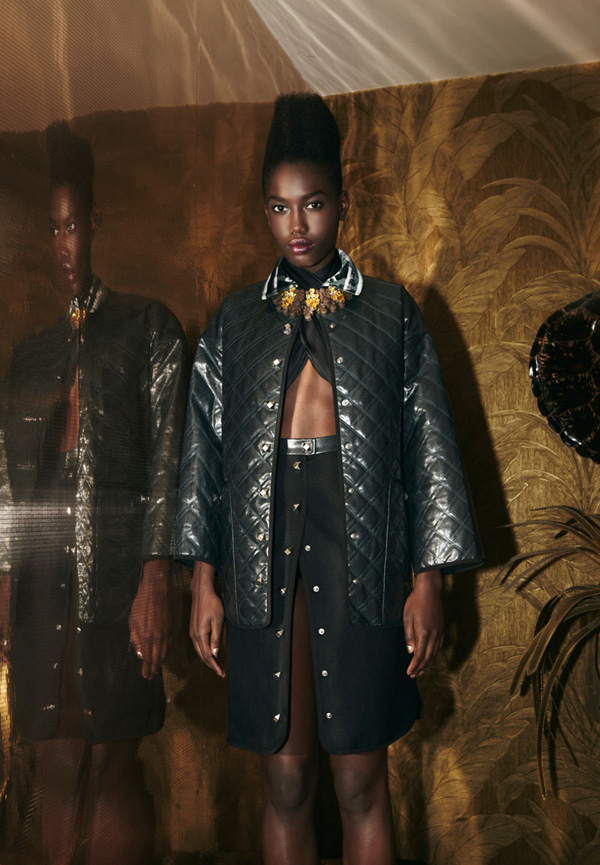 Slika 261 Fashion Gone Rogue: Jedinstven modni stil