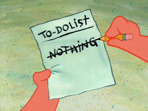 Slika 277 Kako biti produktivniji: Za početnike