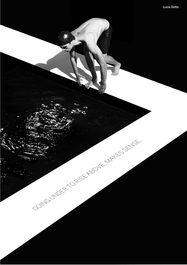 Slika 320 Emporio Armani EA7: Moda za Olimpijske igre