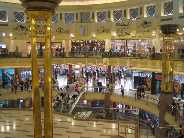 Slika 325 Dubai: Grad čuda