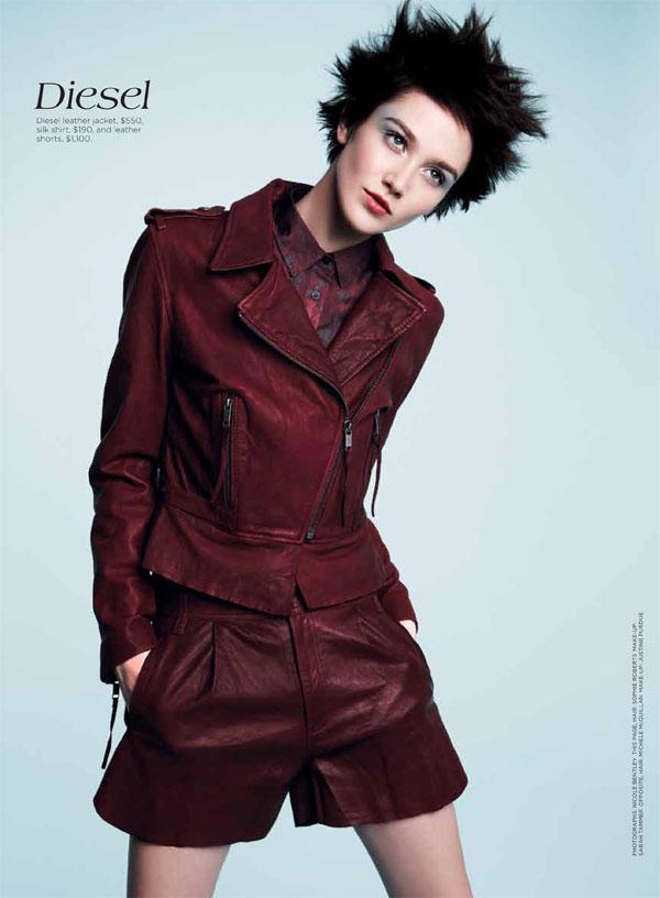 Slika 348 Vogue Australia: Jesen u očima visoke mode