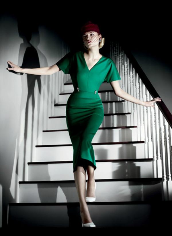 Slika 422 Jill Sander: Modna tajna
