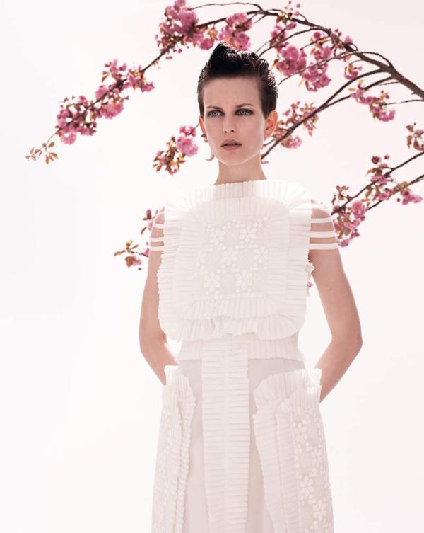 Slika 529 Marie Claire Italia: Letnja belina