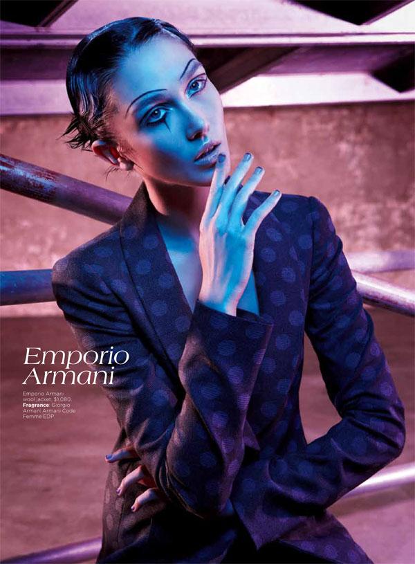 Slika 533 Vogue Australia: Jesen u očima visoke mode