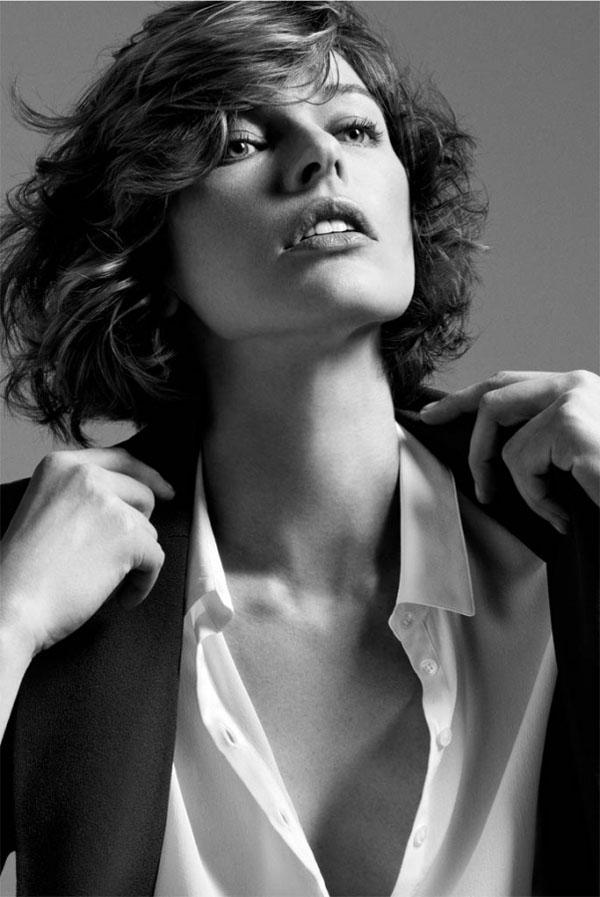Slika 535 Marella: Milla Jovovich i ležerne kombinacije