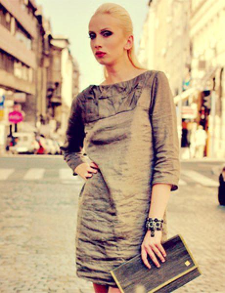 Modni predlog dana: Elegancija na plus trideset