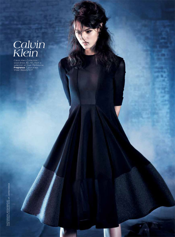 Slika 632 Vogue Australia: Jesen u očima visoke mode
