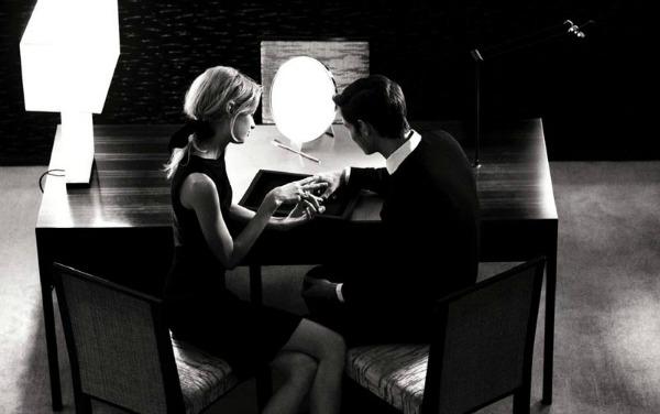 Slika 66 Chanel Fine Jewelry: Uhvaćeni zajedno