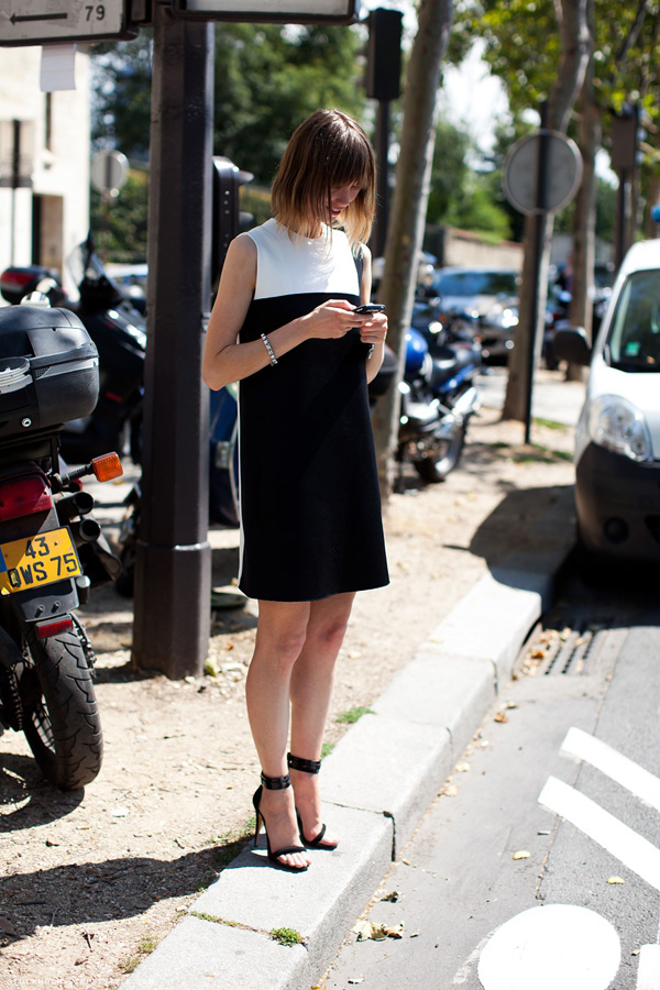 Slika 718 Street Style: Letnji trendovi na ulicama