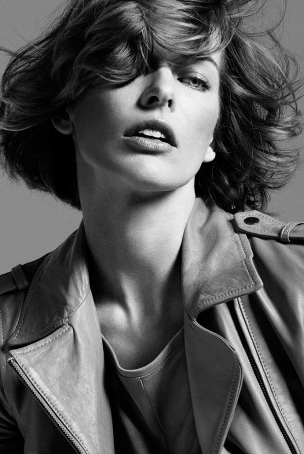 Slika 725 Marella: Milla Jovovich i ležerne kombinacije