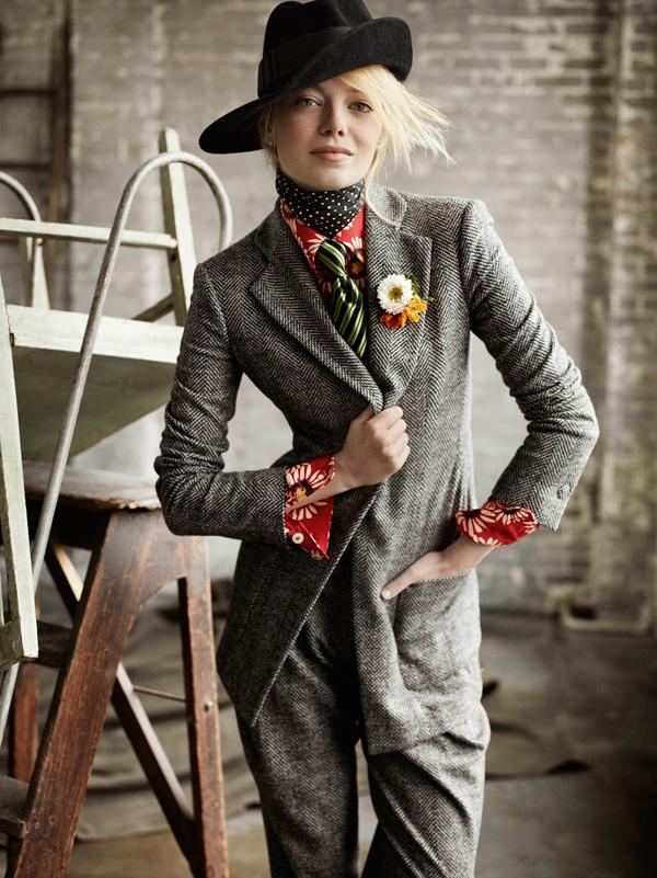 """Slika 821 """"Vogue US"""": Šašavi svet jednog šaljivdžije"""