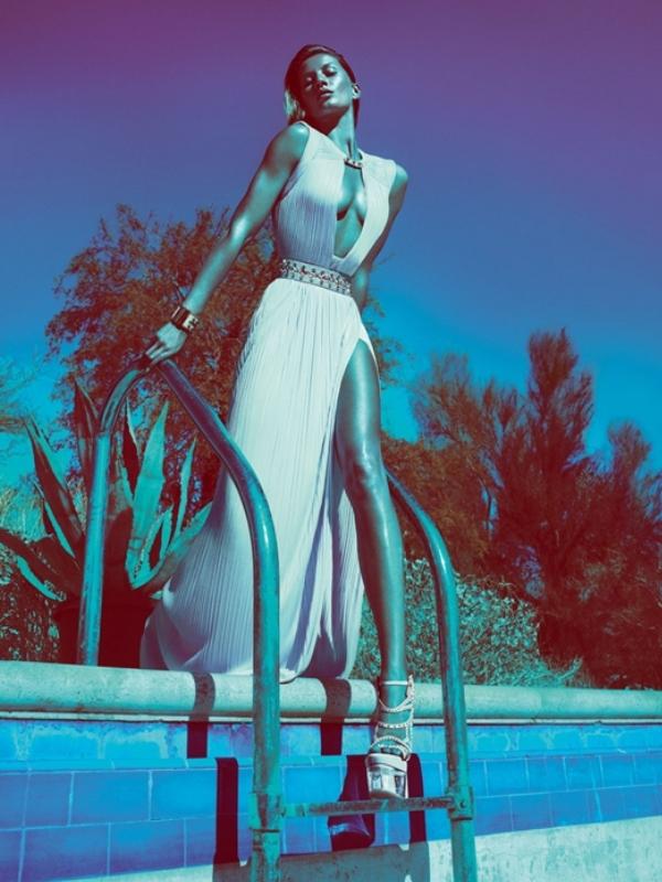 Slika 83 Versace: Verni svojim navikama