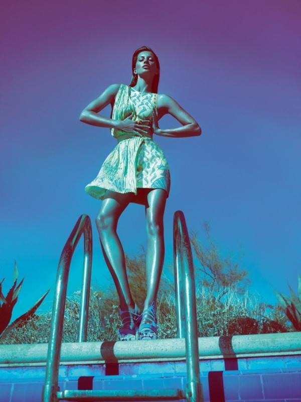 Slika 92 Versace: Verni svojim navikama