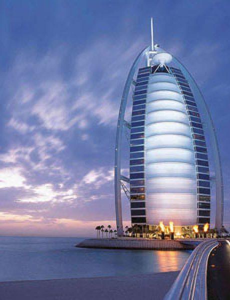 Dubai: Grad čuda