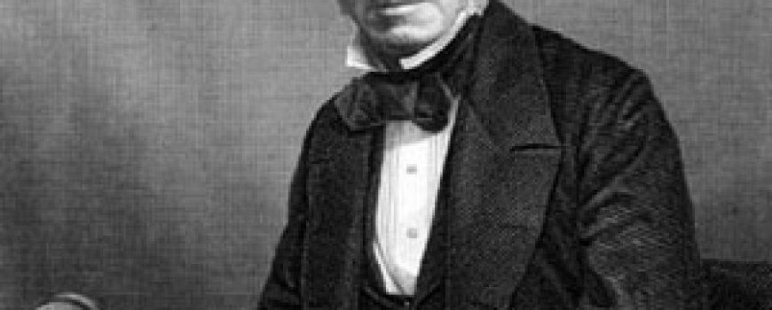 Ljudi koji su pomerali granice: Michael Faraday