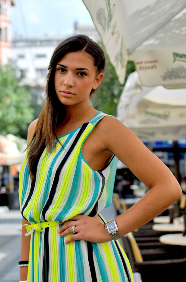Slika102 Belgrade Style Catcher: Plavi jul