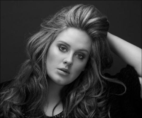 Slika11 Adele skrivala trudnoću šest meseci